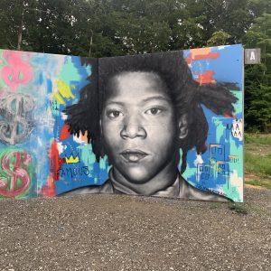 Jean-Michele Basquiat
